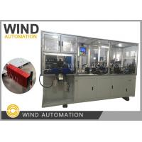 Buy cheap BSG Motor Hairpin Forming Shape Generator Conductor Wire Bending Machine from wholesalers