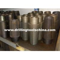 Buy cheap Thread Core Drill Accessories , Right / Left Handed Core Drilling Tools from wholesalers