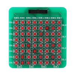 Buy cheap 8*8 matrix board from wholesalers