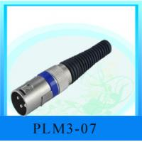 Buy cheap audio video connectors and cable PLM3-07 from wholesalers