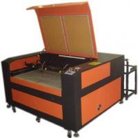 Buy cheap CM-L1410 Double heads laser engraving and cutting machine from wholesalers