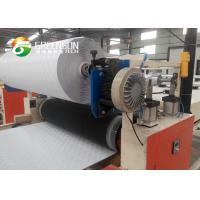 Buy cheap PVC Gypsum Ceiling Tile Production Line With 8 Million Sqm Capacity product