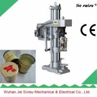 Buy cheap High efficiency dishwashing liquid detergent filling machine from wholesalers