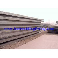 Buy cheap 304 316 304L 316L Stainless Steel Plate Marine Grade 0.3~120mm Thickness from wholesalers