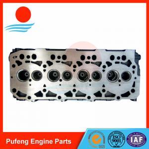 YANMAR 4TNV84 cylinder head for forklift/PC40