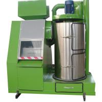 Buy cheap High efficiency!!! scrap telephone wire recycling machine from wholesalers