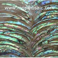 Buy cheap Paua shell veneer for fishing rods from wholesalers