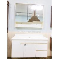 Buy cheap Mirror Cabinet Modern Wall Mounted Bathroom Vanities 40 Inches Plywood from wholesalers