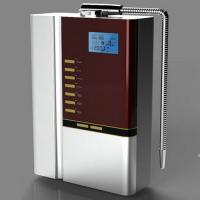 Buy cheap OEM Alkaline Water Ionizer Machine For Home Use or Office , 150W 3.2 - 11PH from wholesalers