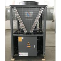 Buy cheap China Manufacturer Supply Air Cooled Industrial Chiller Price Water Cooling System with Scroll Compressor from wholesalers