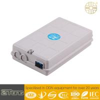 Buy cheap Desktop Mounted Joint Fiber Access Terminal With  Earthing Deriving Device GP-CI from wholesalers