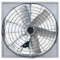 Buy cheap livestock barns exaust fan-39in ,CFM1765 .380V 1400RPM from wholesalers
