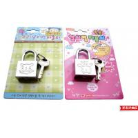 Buy cheap strong hand shank iron padlock from wholesalers