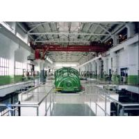 Sell steam turbine generating