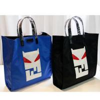 Buy cheap Canvas shoulder bag leisure female bag bucket casual Korean version of the hand-held fashion trend letter from wholesalers