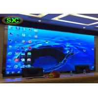 Buy cheap Outdoor Full Color HD Smd P4  LED Display For Company Lobby/Conference Room from wholesalers