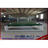 China Heat Resistant Compound Concrete Eps Sandwich Partition Wall Panel Equipment on sale