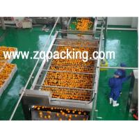 Buy cheap Fully Automatic Aseptic Fruit Juice Filling Machine 3 In 1 Unit from wholesalers