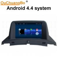 Buy cheap Ouchuangbo capacitance multiple touch screen android 4.4 for Volkswagen Beetle with gps navi AUX USB 32 GB from wholesalers