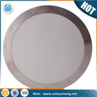 Buy cheap Resuable Stainless Steel Coffee Filter Disc from wholesalers