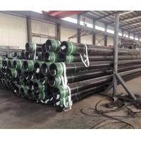 Buy cheap Api 5ct J55 Seamless Casing Pipe Oil Painting Surface Treatment R3 Length from wholesalers