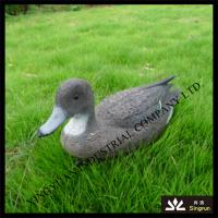 Buy cheap XPE full body used duck decoy for hunting from wholesalers