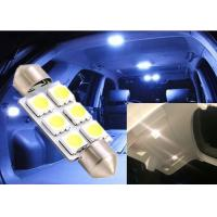 Buy cheap Interior Dome LED Car Light Bulbs Replacement with Energy Saving from wholesalers