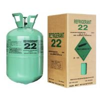 Buy cheap New R22 Gas Replacement Refrigerant 407C from wholesalers