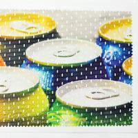 Buy cheap Heavy Duty Custom Vinyl Banner Printing Dye Sublimation Fabric Series from wholesalers