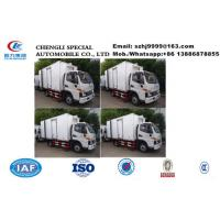 Quality 2020s JAC brand 3-5tons cold room truck with US CARRIER reefer for sale, factory sale best price JAC refrigerated truck for sale