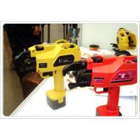 Buy cheap Automatic rebar tying machine from wholesalers