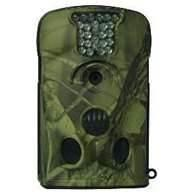 Buy cheap IP54 Digital 12MP Infrared MMS Hunting Camera GSM Trail Cam for home, office and community from wholesalers