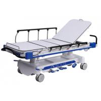 Buy cheap Five function Hydraulic stretcher trolley from wholesalers