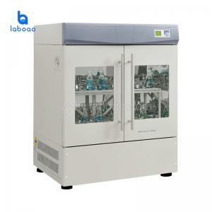 Buy cheap Vertical double-layer constant temperature shaker double door machine product