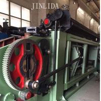 Buy cheap Double Twisted Hexagonal Wire Netting Machine With Automatic PLC Control System from wholesalers