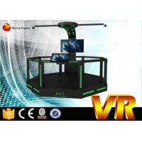 Buy cheap CS Games Online Gun Shooting Vr 9d Cinema Simulator Movie Power Play 10 - 15 Piece from wholesalers
