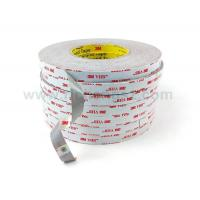 Buy cheap 3M VHB Acrylic Foam Double Sided Tape RP16 from wholesalers