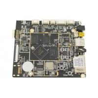 Buy cheap 1.2GHz 1080P 60fps Open ARM Board MIPI-DSI CVBS Encoder 1280x720P DDR3 1G/2G from wholesalers