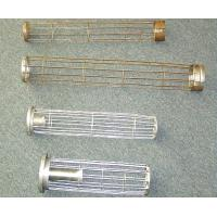 Buy cheap Silicon Coated Filter Bag Cage with/without Venturi from wholesalers