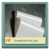 Buy cheap 1.5m-3.5m width Outdoor PVC Coated Polyester  Plastic Tarpaulin in Truck product