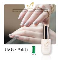 Buy cheap 500 colors no base no top 3 in 1 one step gel polish from wholesalers