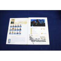 Buy cheap rechargeable lcd video card for conference activities , 4.3 / 5 / 7inch lcd brochures from wholesalers