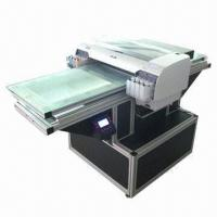 Buy cheap Nice T-shirt Printer, Make Various Picture on T-shirt, Need Computer product