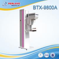 Buy cheap X-ray machine for mammogram screening test BTX-9800A from wholesalers