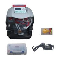 Buy cheap Portable Car Key Programmer , Automatic V8 / X6 Key Cutting Machine from wholesalers