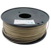 Buy cheap Waterproof 2.85mm 3D mm Printer Wood Filament 3D Printer Materials product