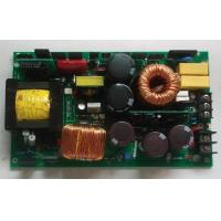 Buy cheap Custom module circuit board assembly service fabrication IIC current acquisition from wholesalers