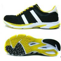Buy cheap Hot designer mesh / EVA / rubber material lightest running shoes men brand shoes from wholesalers