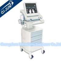 Buy cheap Anti - Aging High Intensity Focused HIFU Machine Cavitation Ultrasound Beauty from wholesalers
