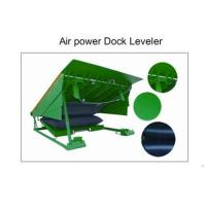 Buy cheap Air power dock leveler product